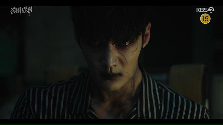 Зомби-детектив — s01e10 — Episode 10