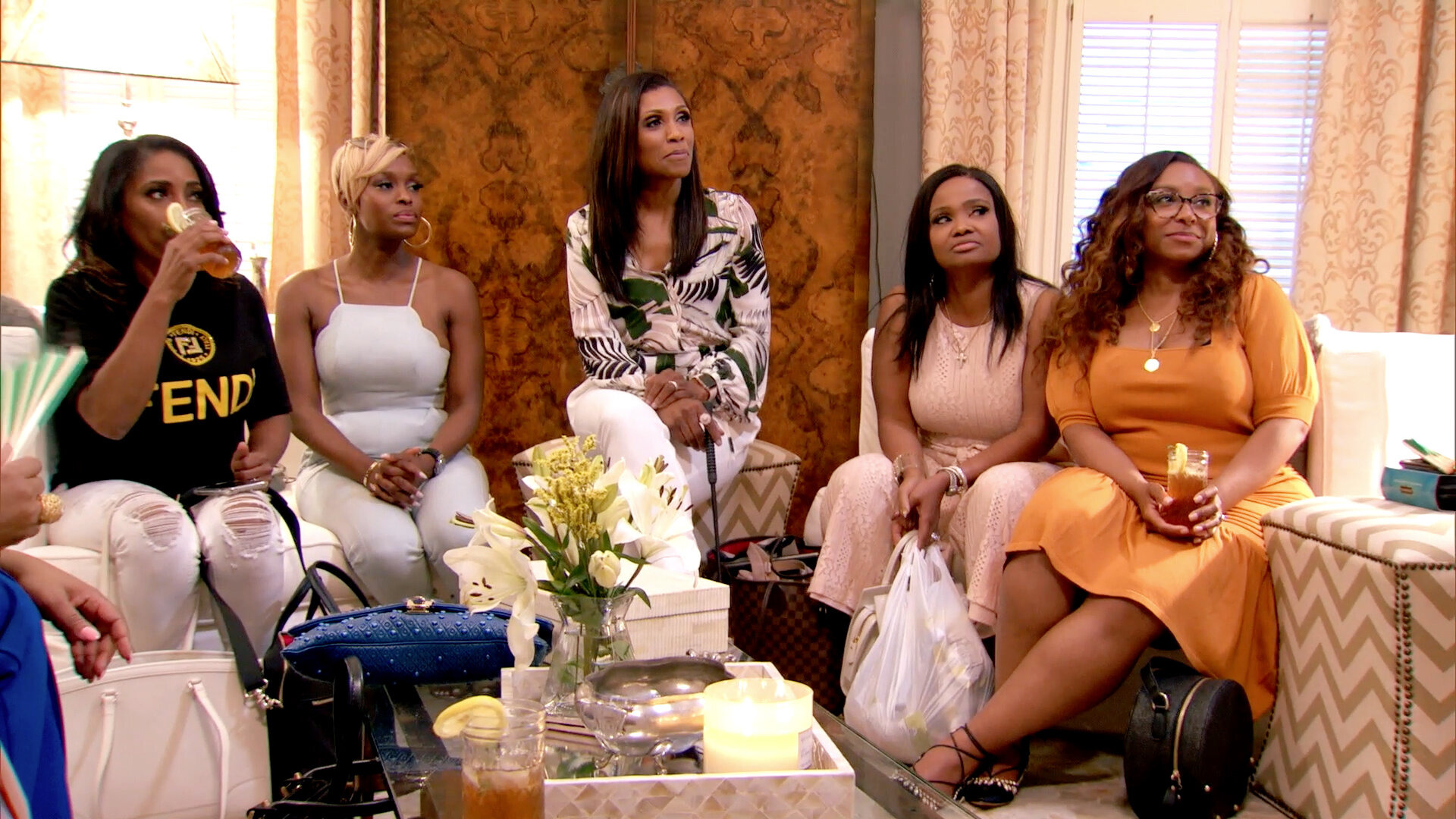 Married to Medicine — s07e06 — Girl Code, Interrupted
