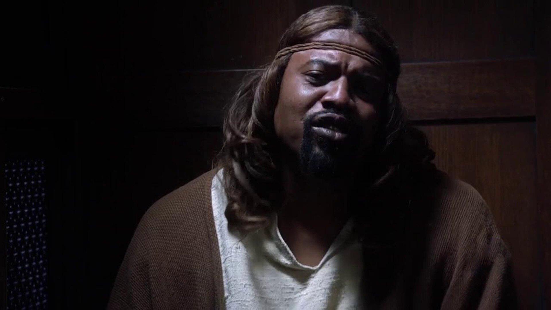 Black Jesus — s03e10 — The Real Jesus of Compton