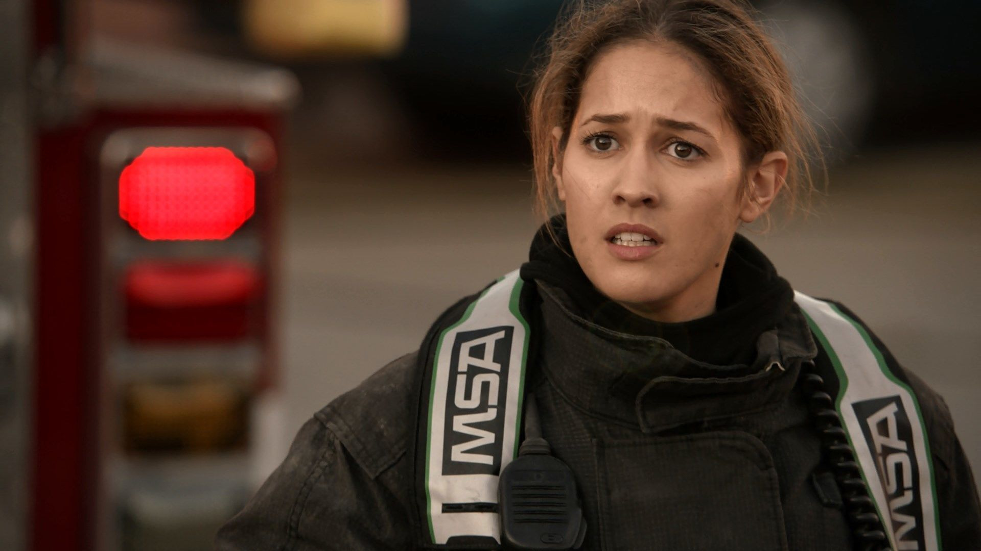 Station 19 — s03e12 — I'll Be Seeing You