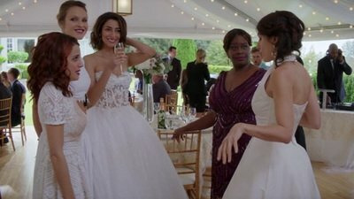 Girlfriends' Guide to Divorce — s02e13 — Rule #59: Happily Ever After is an Oxymoron