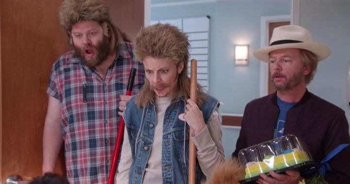Lady Dynamite — s02e07 — Kids Have to Dance