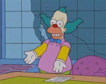 The Simpsons — s14e14 — Mr. Spritz Goes to Washington