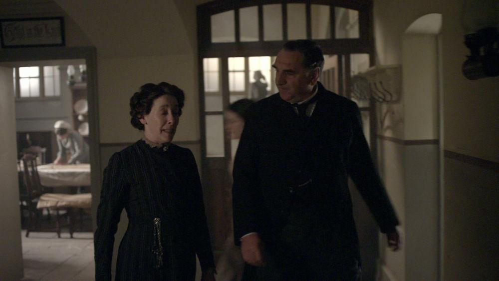 Downton Abbey — s01e07 — Episode 7