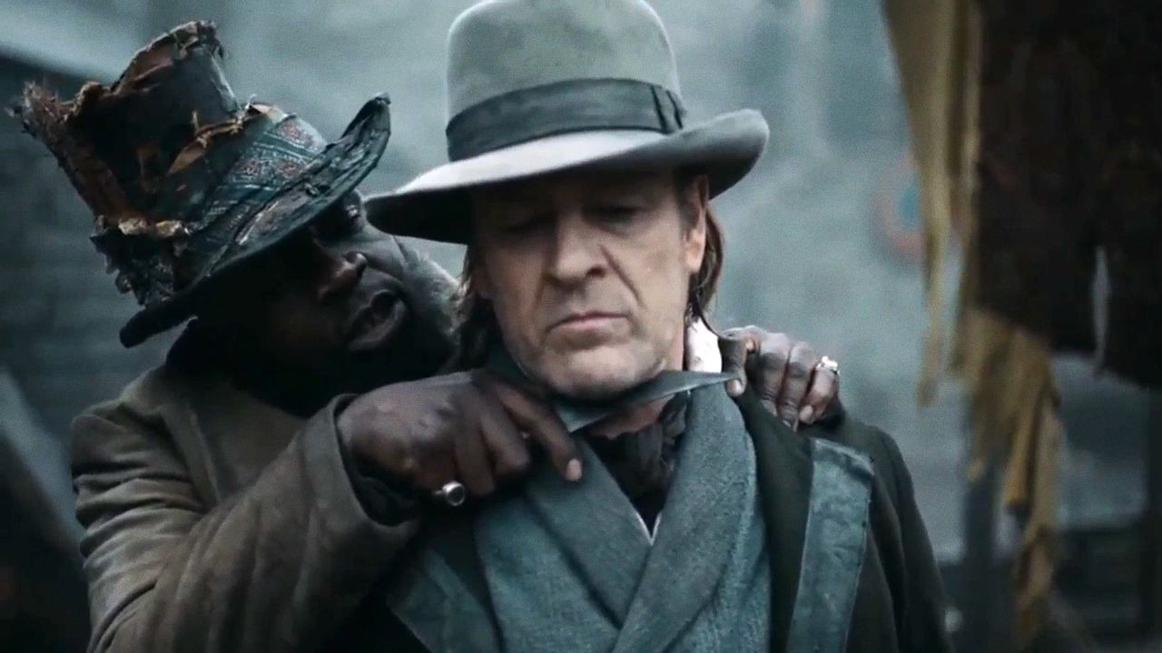 The Frankenstein Chronicles — s02e03 — Seeing the Dead