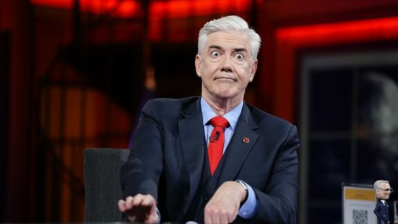 Shaun Micallef's MAD AS HELL — s13e01 — Episode 1