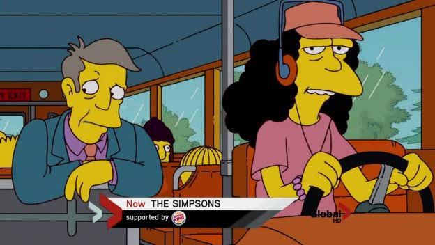 The Simpsons — s20e11 — How the Test Was Won