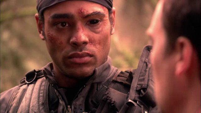 Stargate Atlantis — s02e03 — Runner