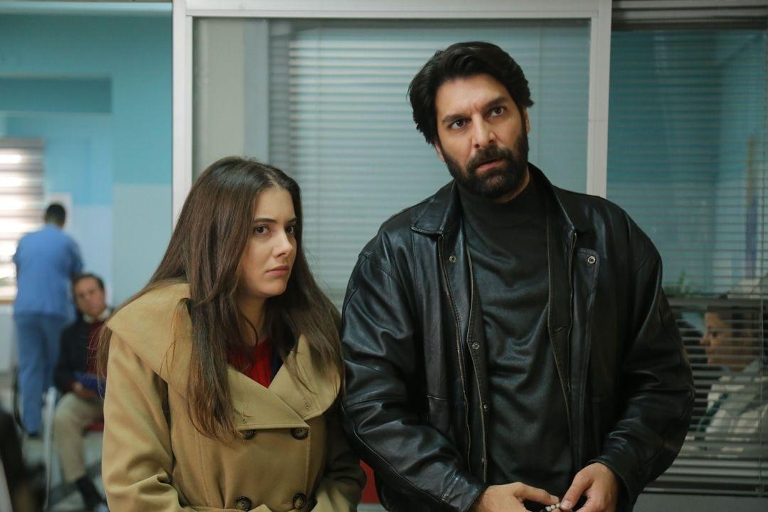 Любовь напоказ — s01e24 — 24. Bölüm