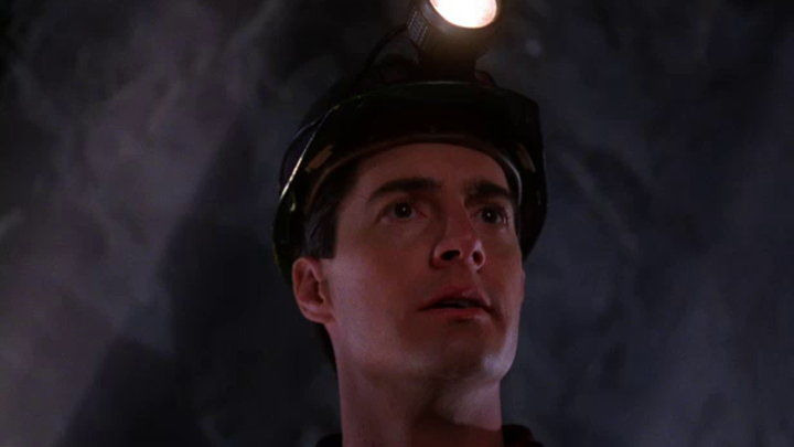Twin Peaks — s02e18 — On the Wings of Love