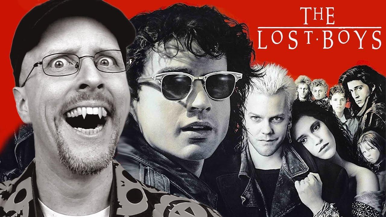 Ностальгирующий критик — s13e40 — The Lost Boys