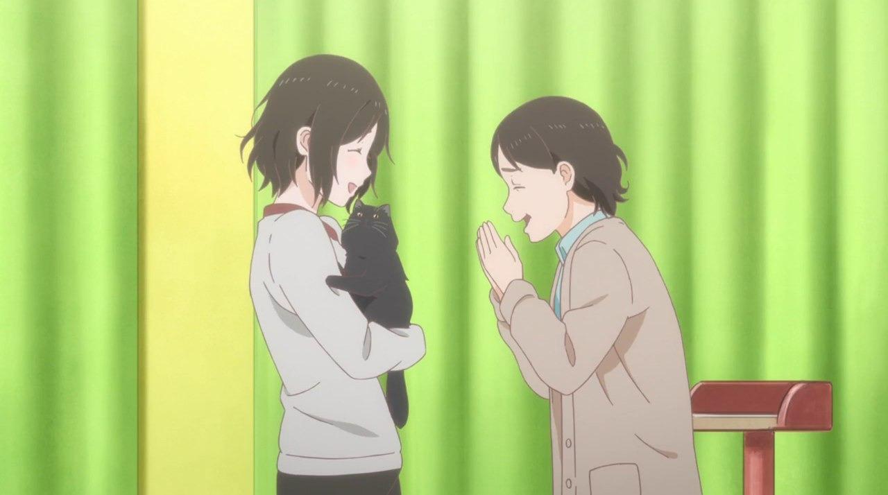 Kanojo to Kanojo no Neko: Everything Flows — s01e04 — She and Her Story