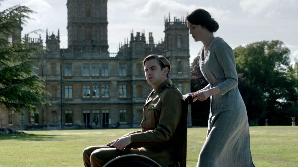 Downton Abbey — s02e06 — Episode 6