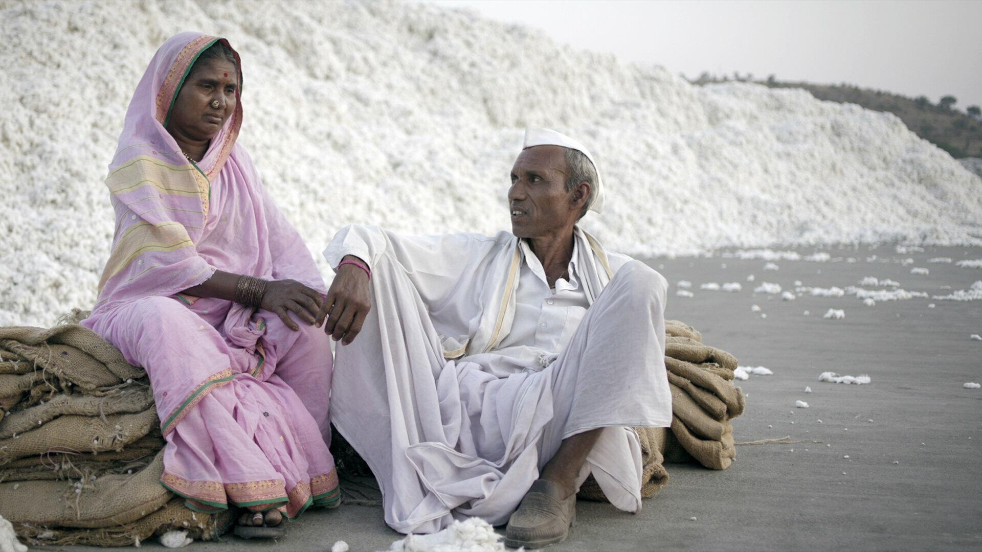 Моя любовь: шесть историй о настоящей любви — s01e06 — India: Satyabhama & Satva