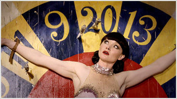 Miss Fisher's Murder Mysteries — s01e11 — Blood and Circuses