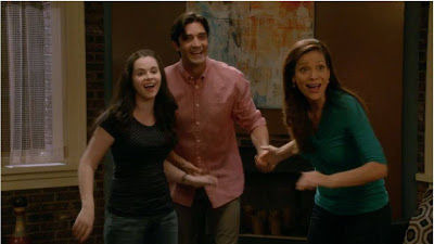 Switched at Birth — s02e12 — Distorted House