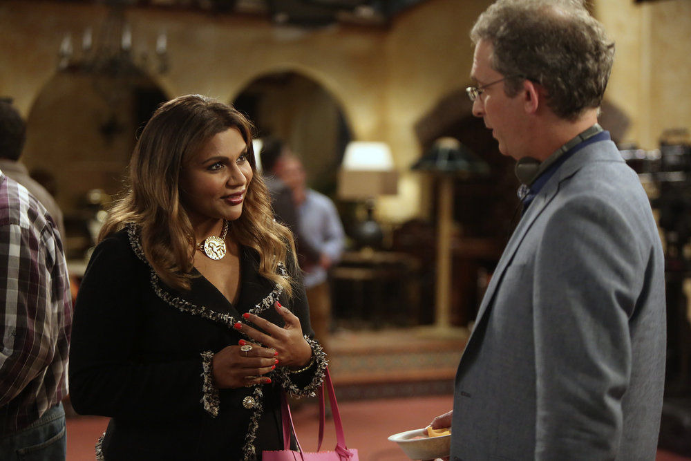 The Mindy Project — s04e24 — My Kid Stays in the Picture