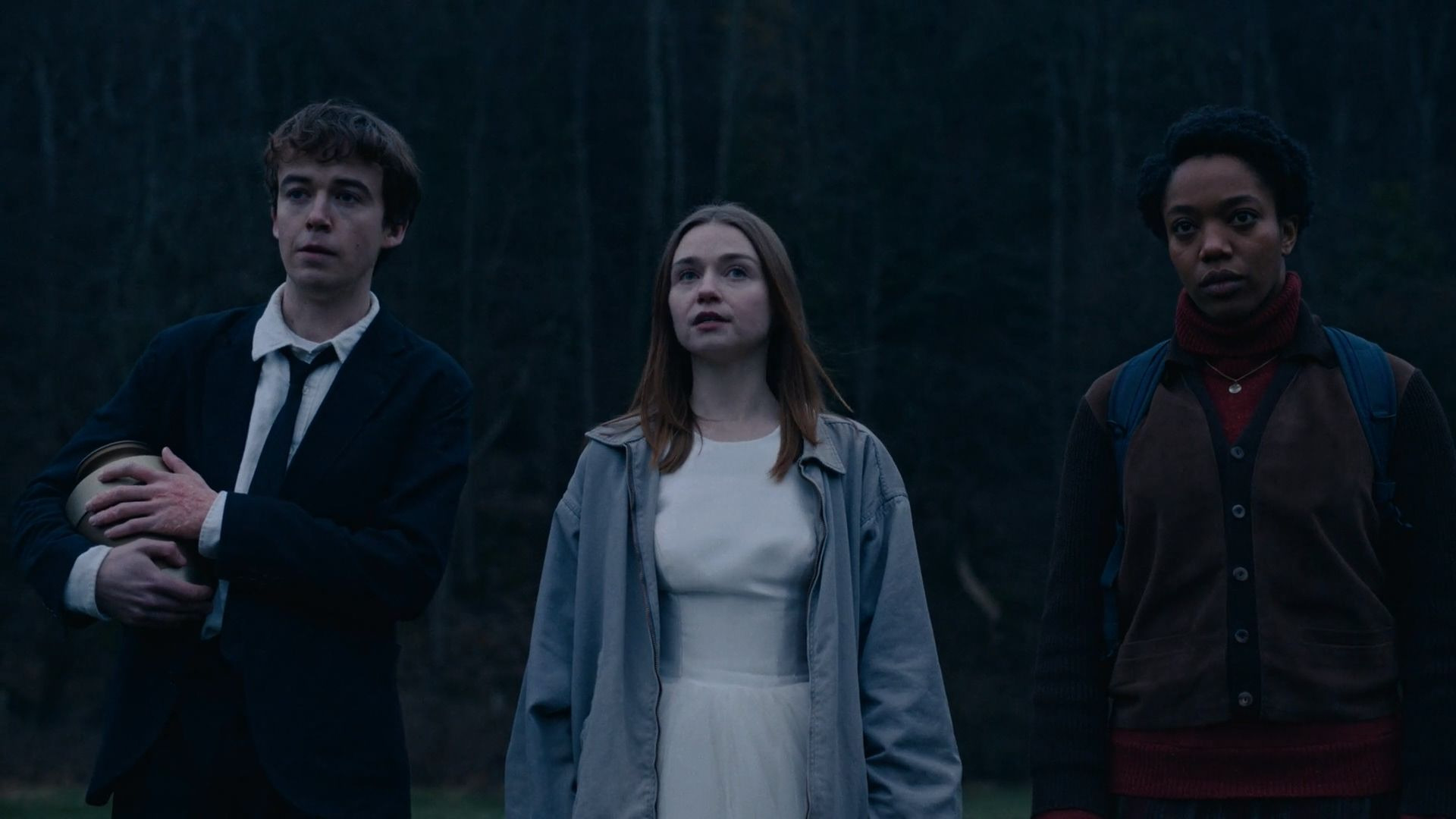 The End of the F***ing World — s02e04 — Episode 4