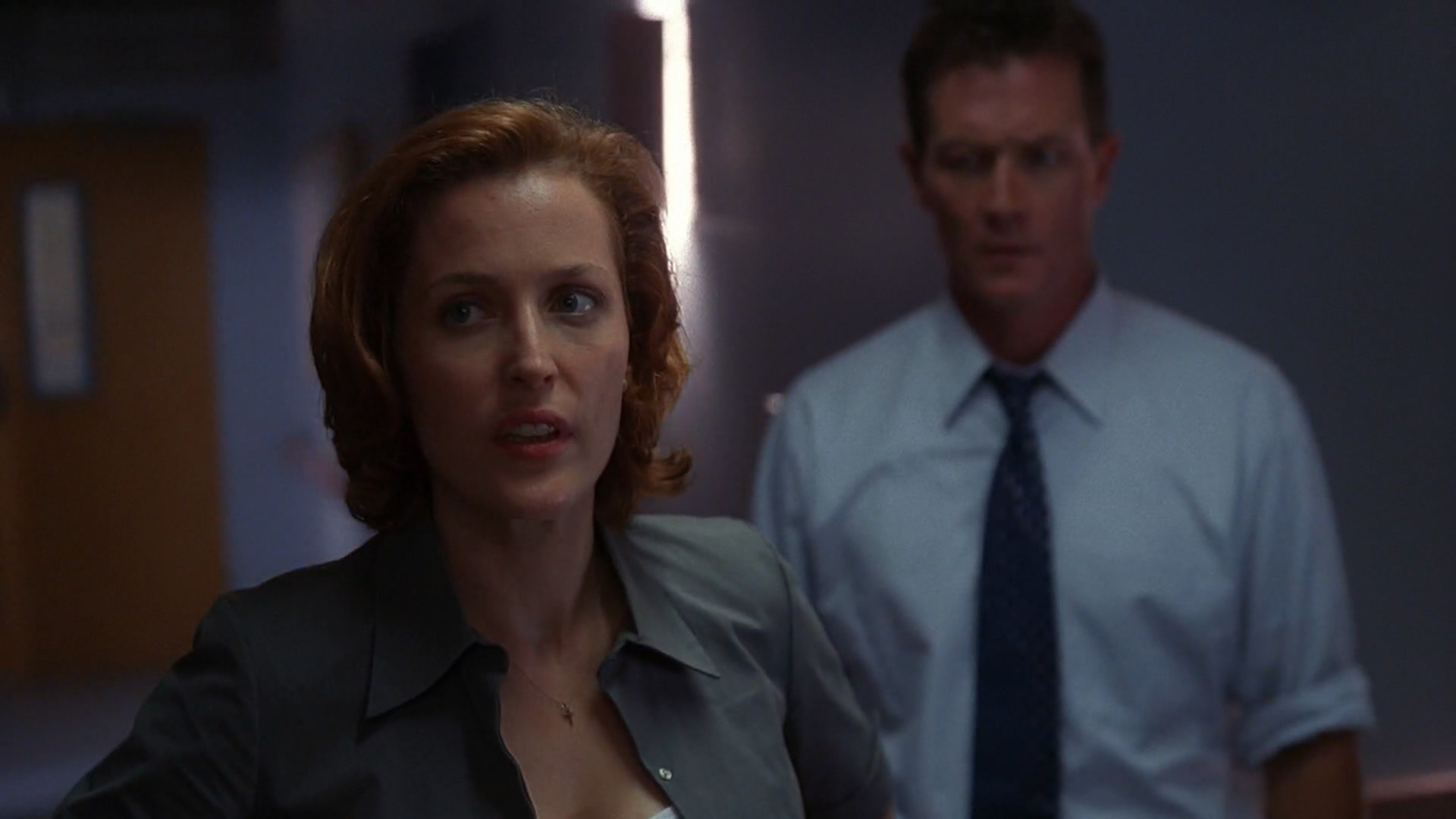 The X-Files — s08e02 — Without (2)
