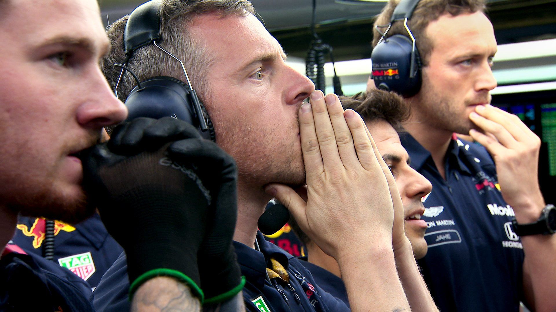 Formula 1: Drive to Survive — s02e05 — Great Expectations