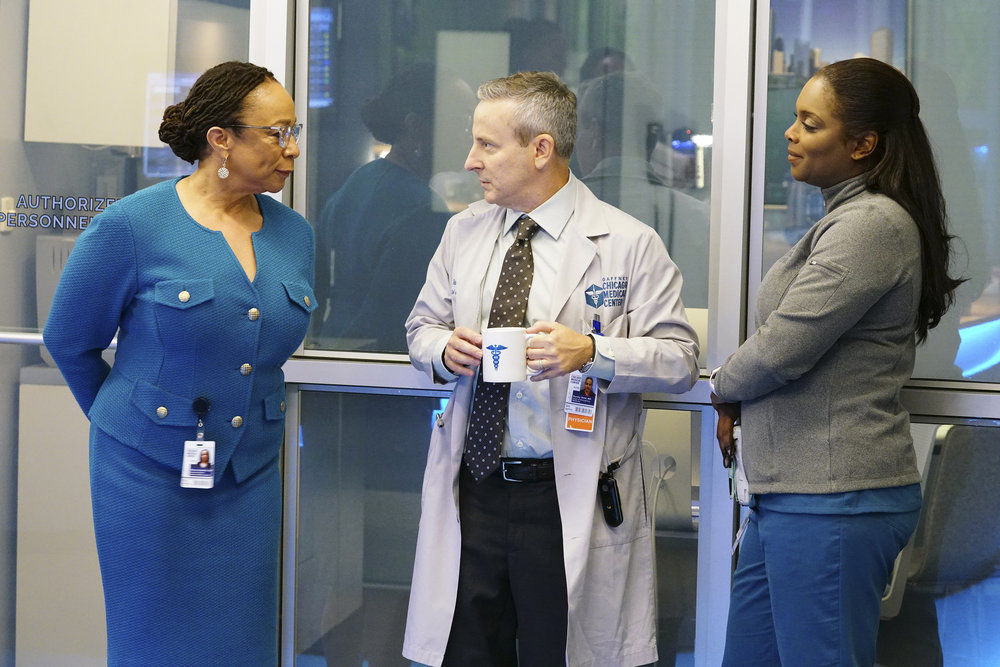 Chicago Med — s03e06 — Ties That Bind