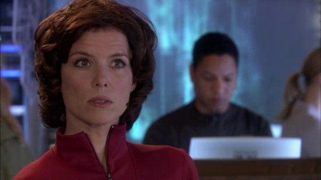 Stargate Atlantis — s02e05 — Condemned