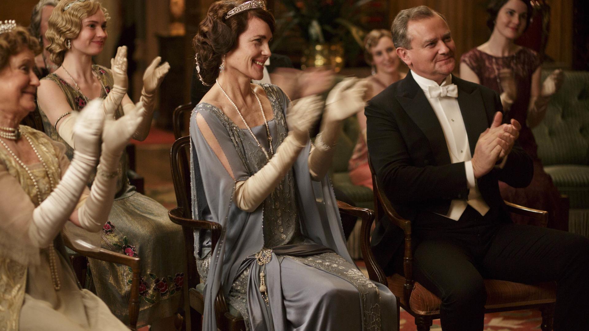 Downton Abbey — s04e03 — Episode 3