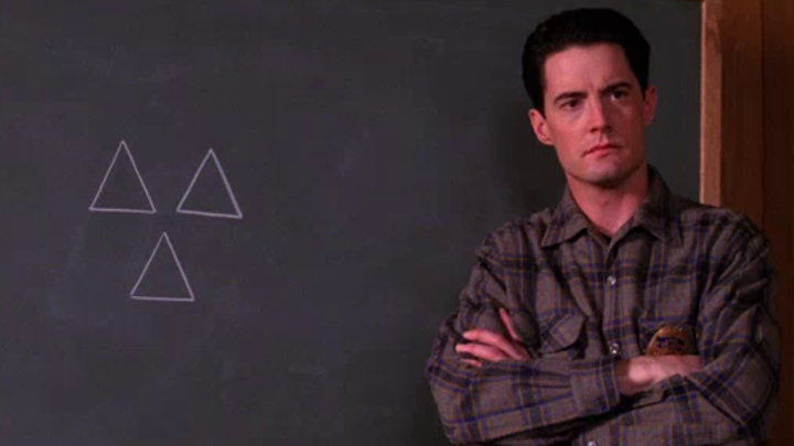 Twin Peaks — s02e17 — Wounds and Scars
