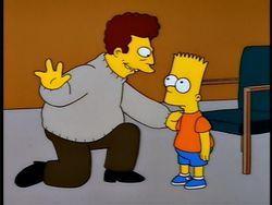 The Simpsons — s05e07 — Bart's Inner Child