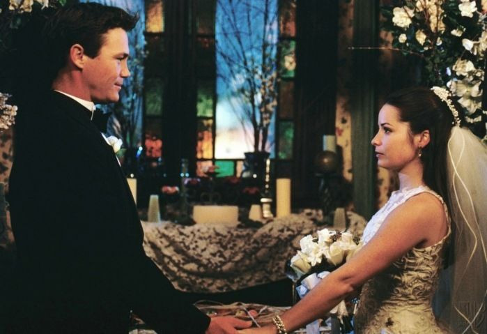 Charmed — s03e15 — Just Harried