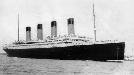 Загадки смерти — s19e05 — Abandoning The Titanic