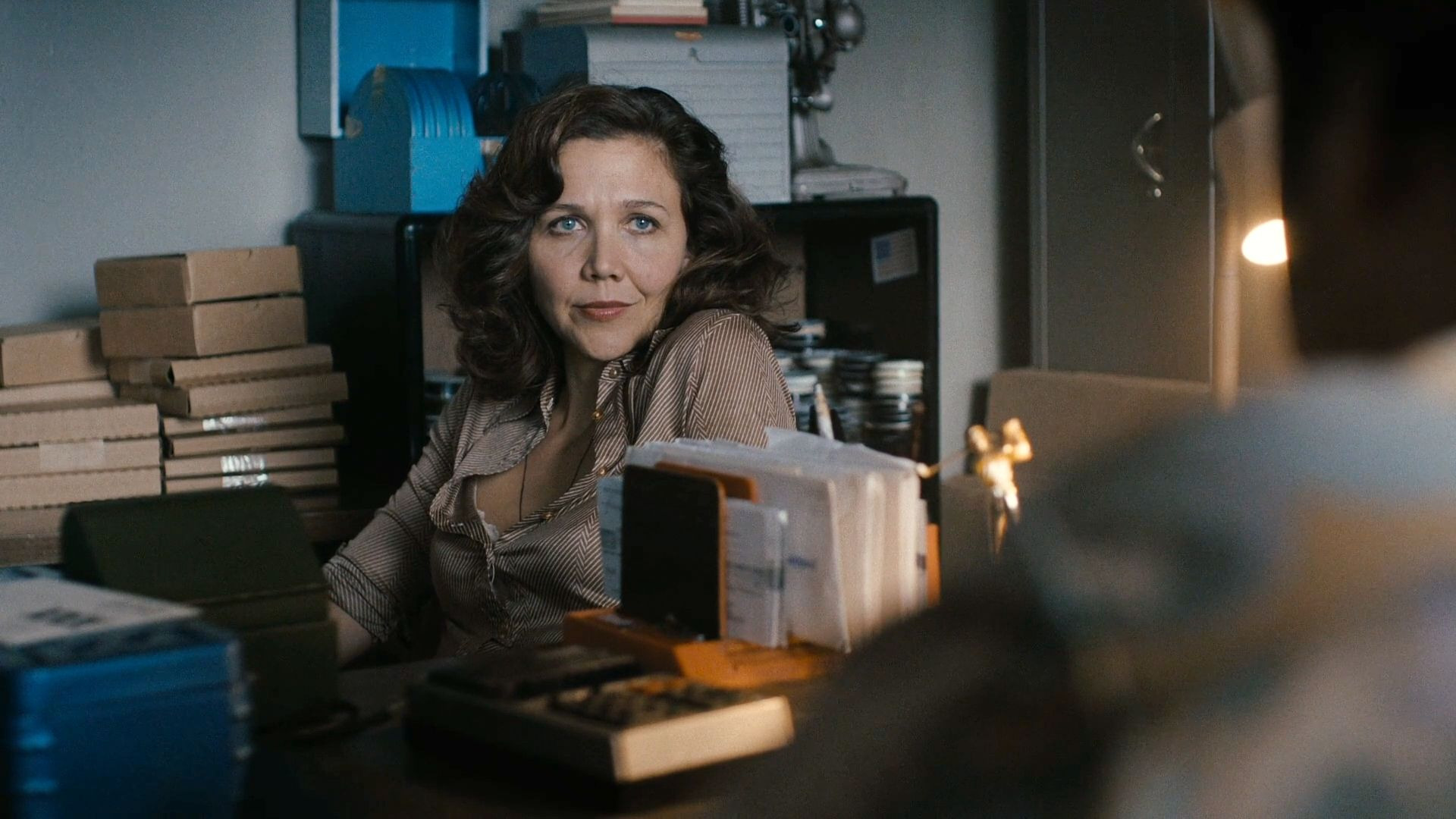 The Deuce — s01e08 — My Name is Ruby