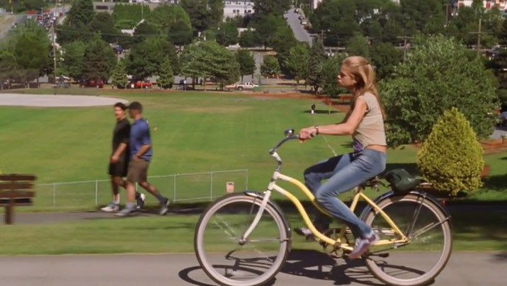 Dead Like Me — s01e11 — The Bicycle Thief