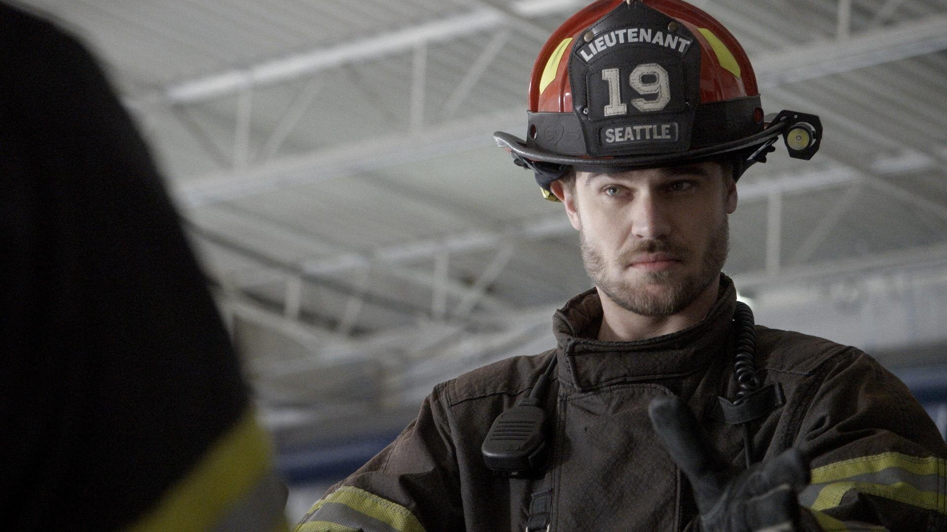 Station 19 — s04e11 — Here It Comes Again