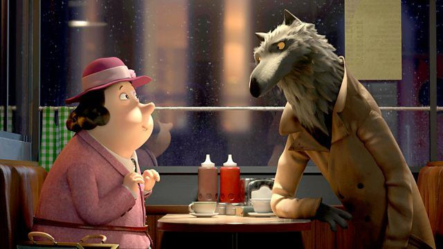 Revolting Rhymes — s01e01 — Episode 1