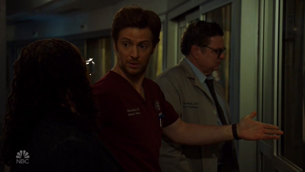 Chicago Med — s05e02 — We're Lost in the Dark