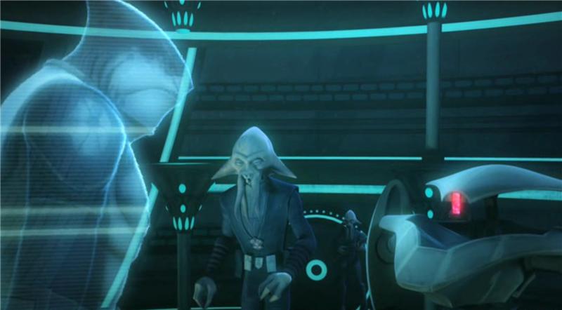 Star Wars: The Clone Wars — s04e02 — Gungan Attack