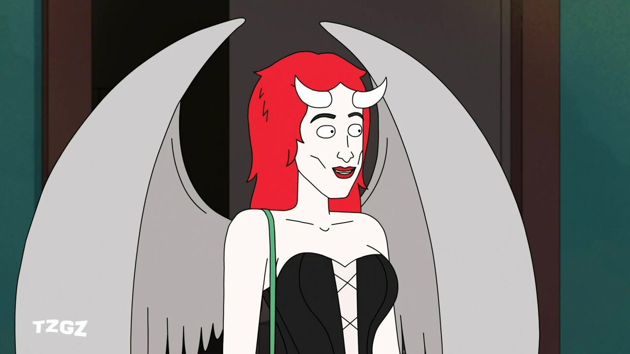 Devil May Care — s01e05 — The Sisters
