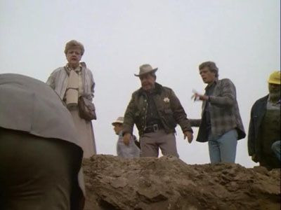Murder, She Wrote — s02e02 — Joshua Peabody Died Here ... Possibly