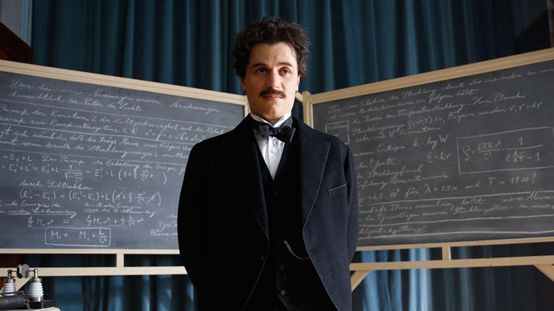 Genius — s01e05 — Einstein: Chapter Five