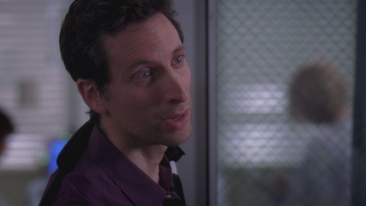 Grey's Anatomy — s05e16 — An Honest Mistake