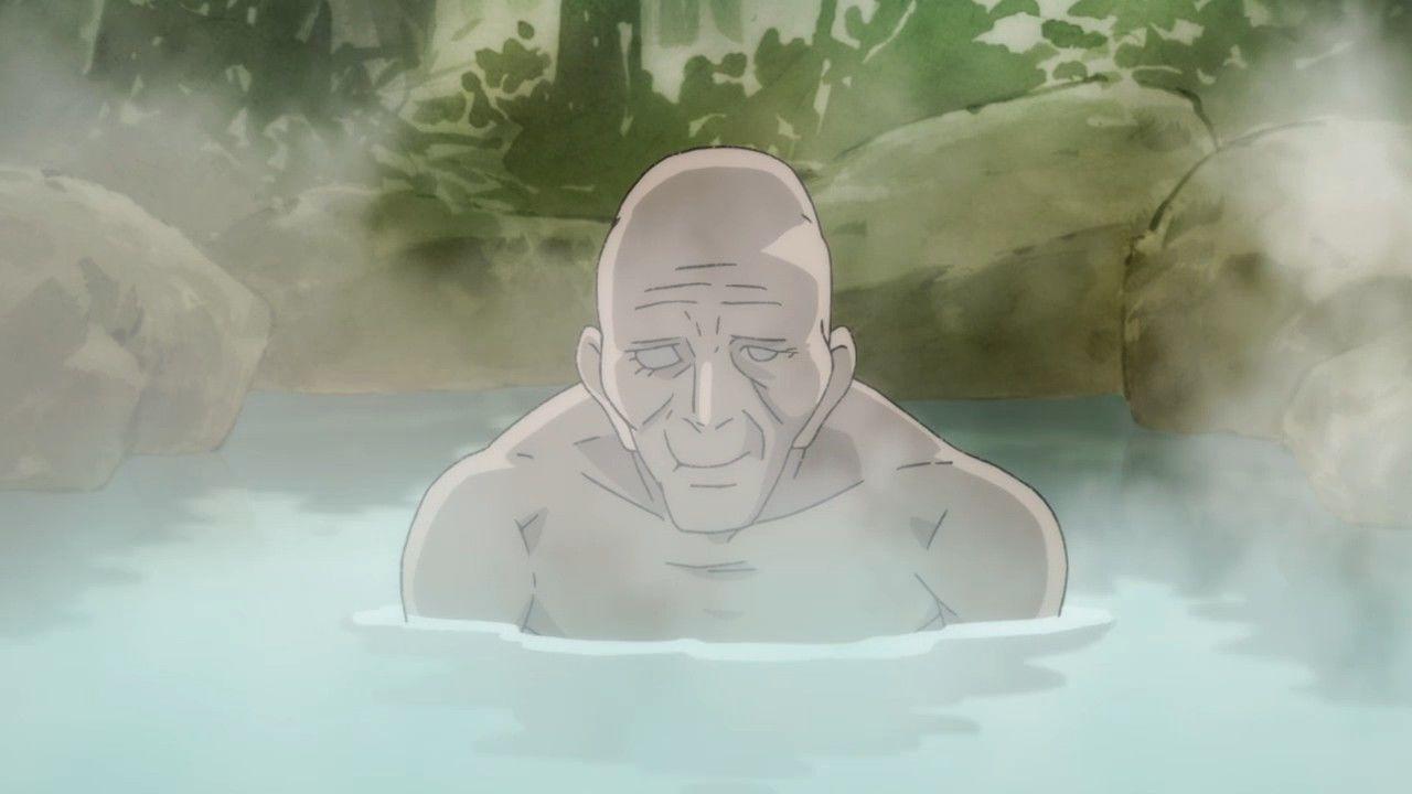 Дороро — s01e13 — The Story of the Blank-faced Buddha