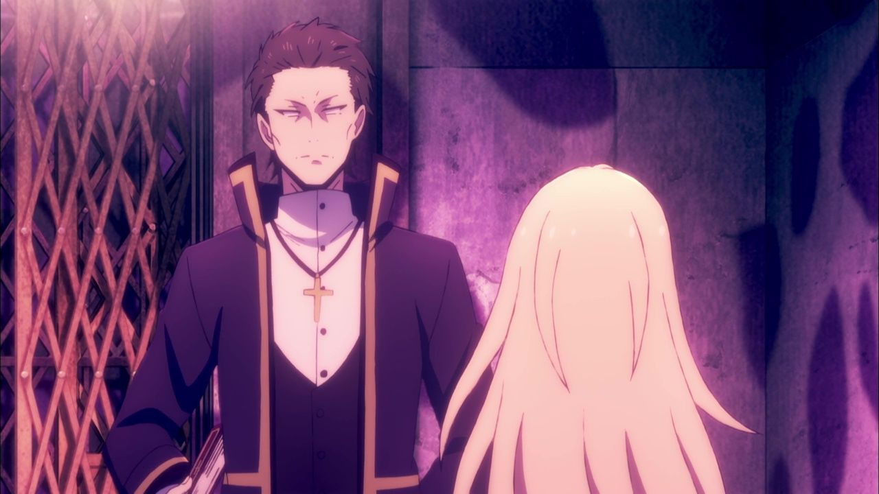Angels of Death — s01e08 — Yeah..., I'm a monster.