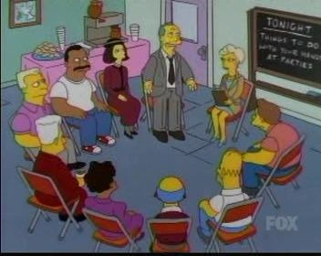 The Simpsons — s11e18 — Days of Wine and D'Ohses