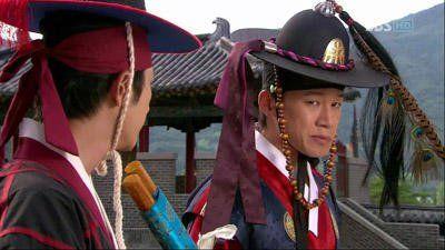 Иль Чжи Мэ — s01e14 — Episode 14