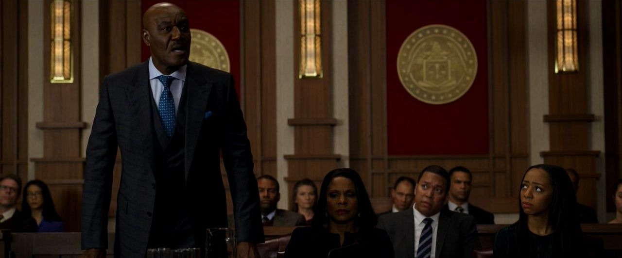 The Good Fight — s04e06 — The Gang Offends Everyone
