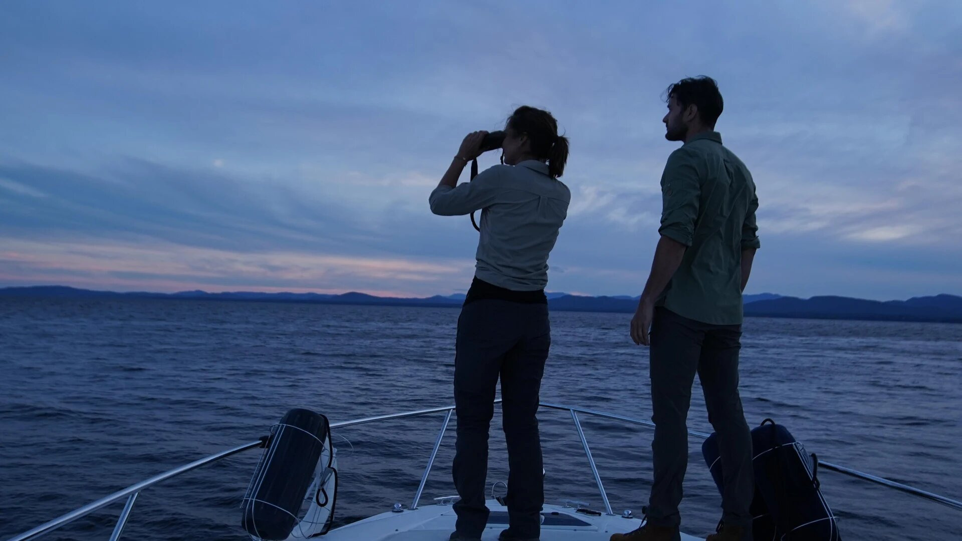 Expedition X — s02e06 — America's Lake Monster