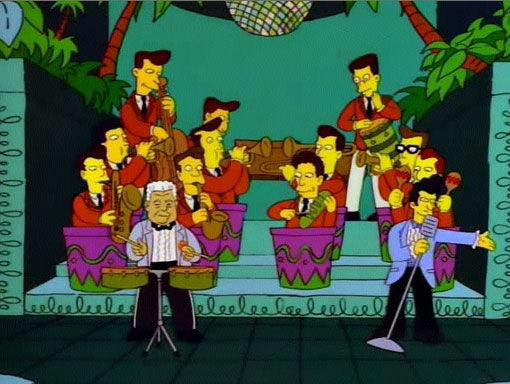 The Simpsons — s07e01 — Who Shot Mr. Burns? (2)