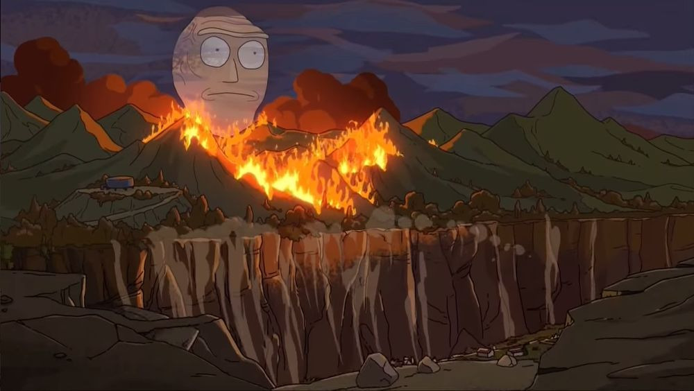 Rick and Morty — s02e05 — Get Schwifty