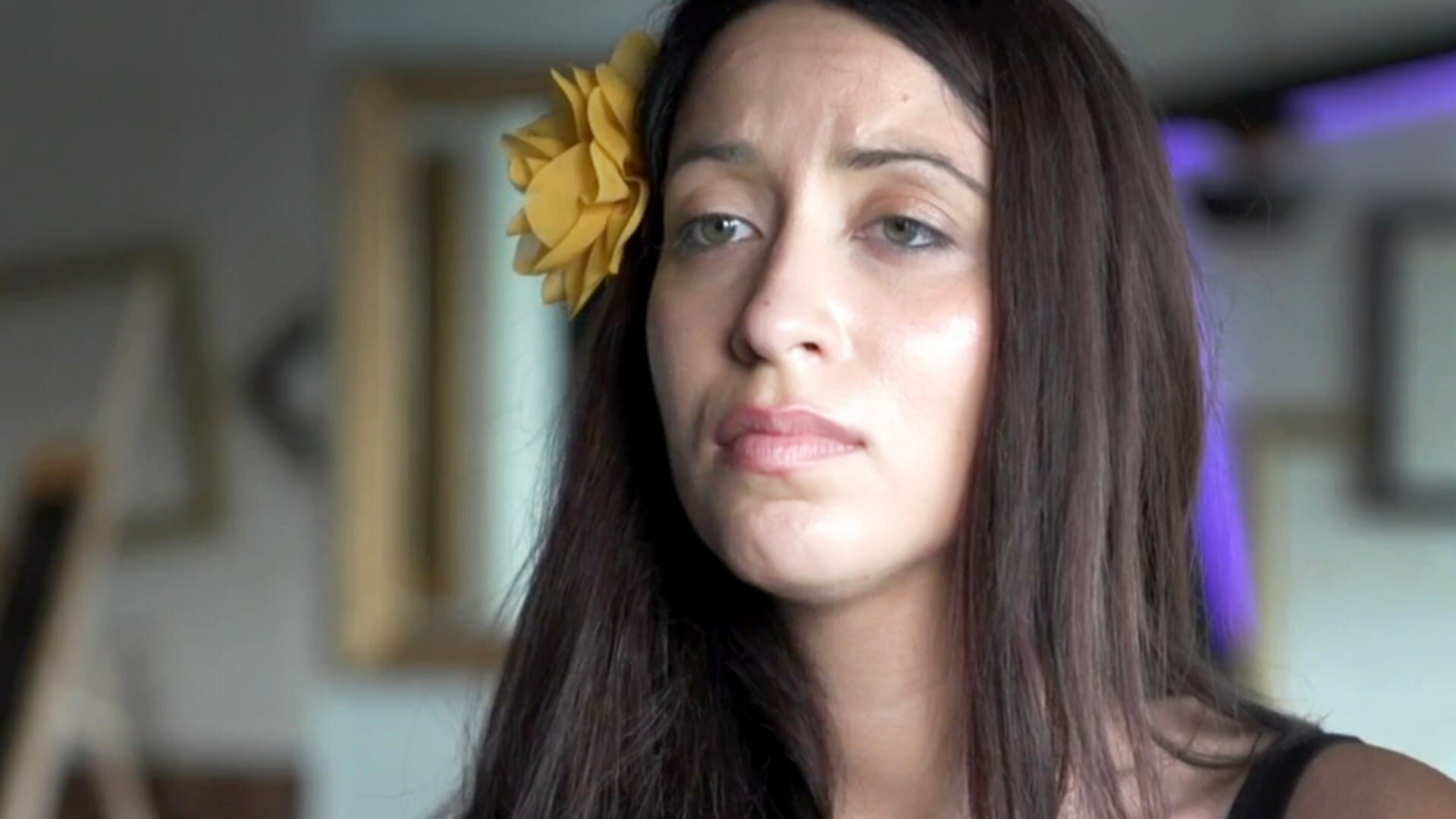 90 Day Fiancé — s08e08 — Unsure And Insecure